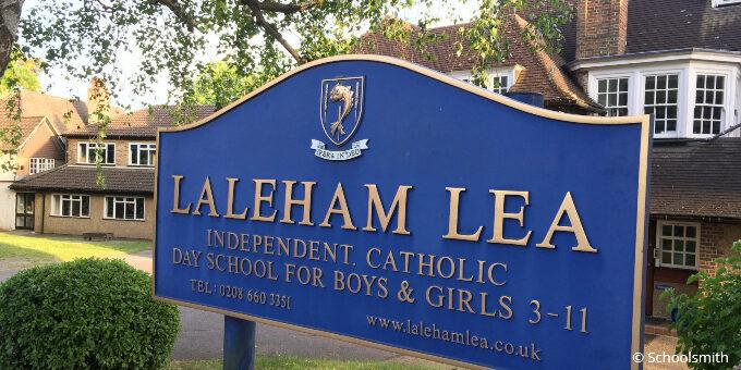 Laleham Lea School, Purley CR8