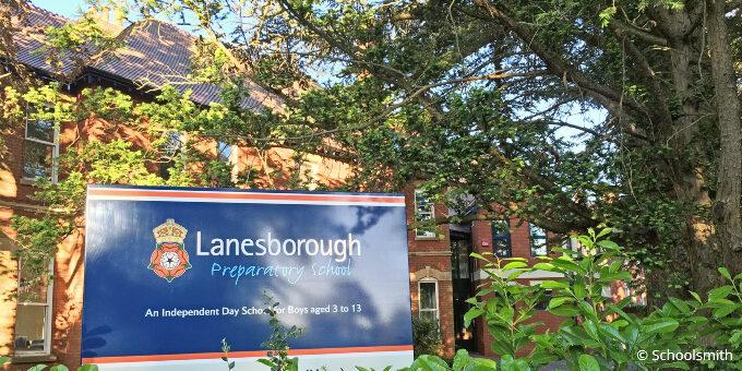 Lanesborough School, Guildford GU1