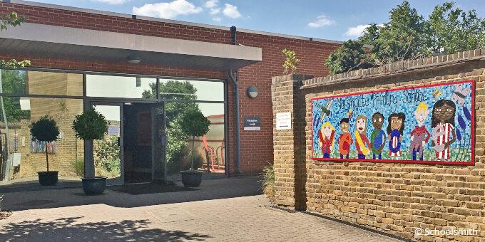 Marshgate Primary School, Richmond TW10