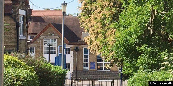 North Ealing Primary School, London W5