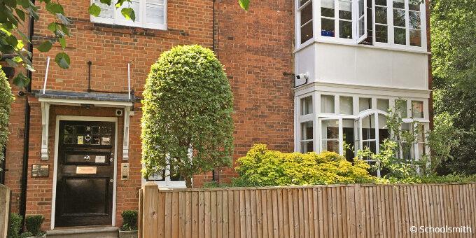 Orchard House School, Chiswick, London W4