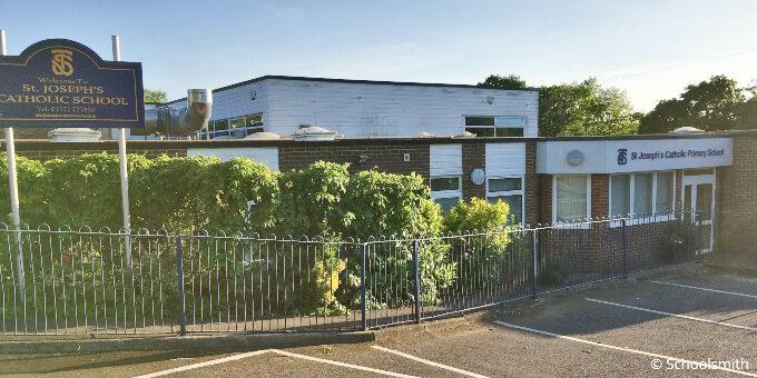 St Joseph's Catholic Primary School, Epsom KT18
