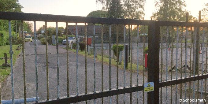 St Peter's Catholic Primary School, Leatherhead KT22