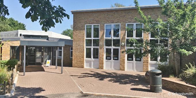 The Vineyard School, Richmond TW10