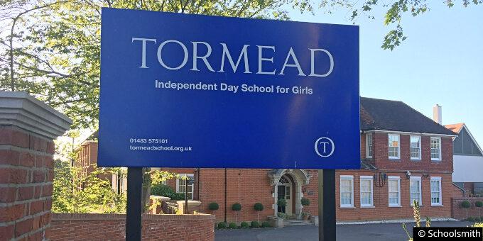 Tormead School, Guildford GU1