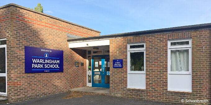 Warlingham Park School, CR6