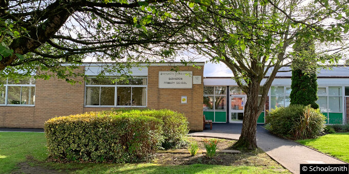 Barnston Primary School, Heswall, Wirral CH60