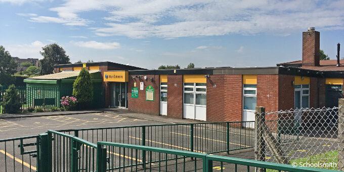 Beaumont Primary School, Ladybridge, Bolton BL3