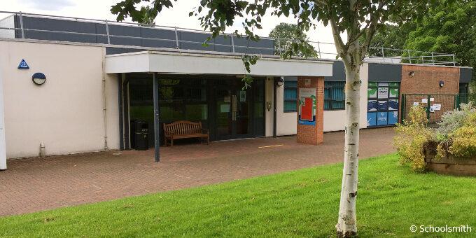Bollin Primary School, Bowdon, Altrincham WA14