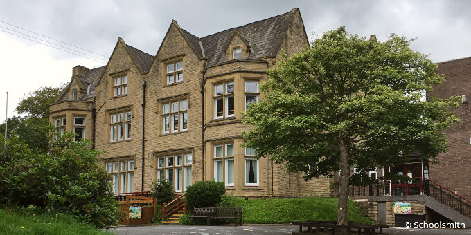 Bowdon Preparatory School for Girls, Altrincham WA14