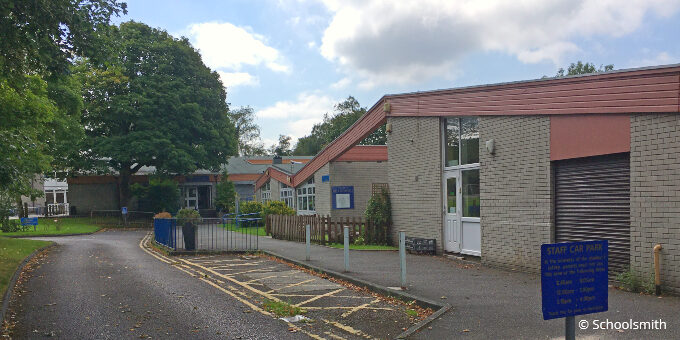 Broadoak Primary School, Swinton, Manchester M27