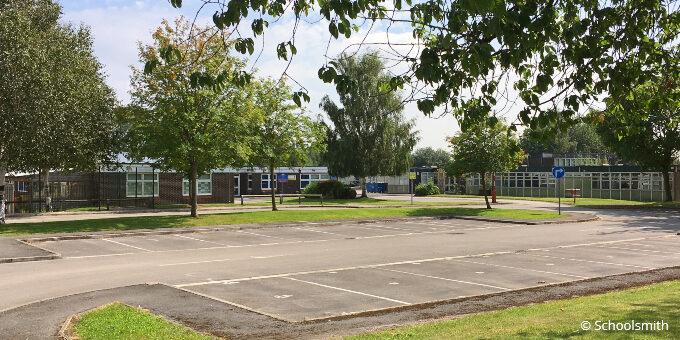 Bruche Primary School, Warrington WA1