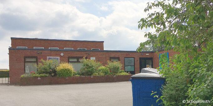 Cherry Tree Primary School, Lymm WA13