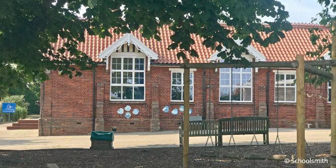 Easton Primary School, Woodbridge IP13