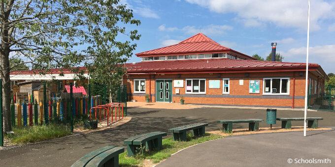 Ellenbrook Community Primary School, Manchester M28