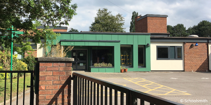 Elmridge Primary School, Hale Barns, Altrincham WA15