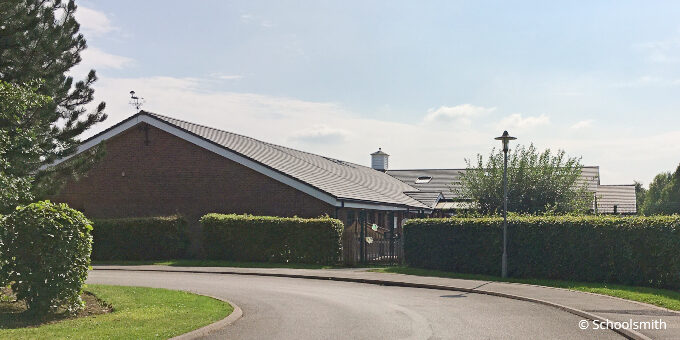 Grappenhall Heys Community Primary School, Warrington WA4