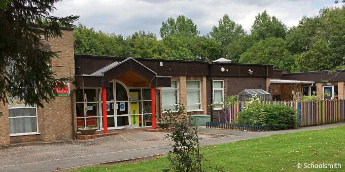 High Legh Primary School, Knutsford WA16