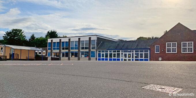 Higher Bebington Junior School, Wirral CH63