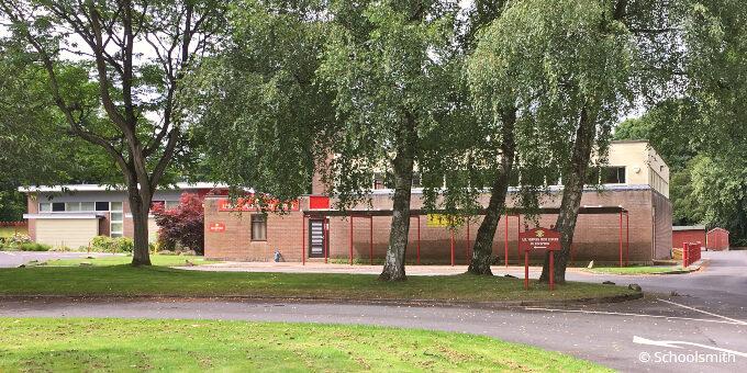 Loreto Preparatory School, Altrincham WA14