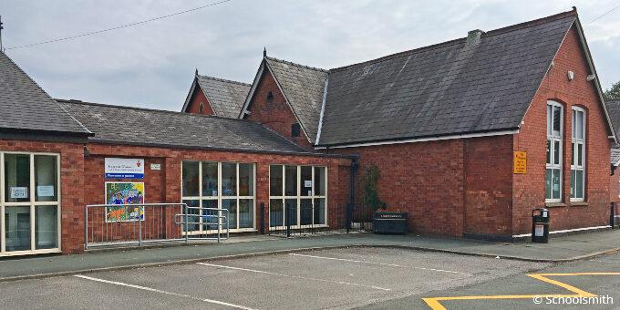 Lostock Gralam Church of England Primary School
