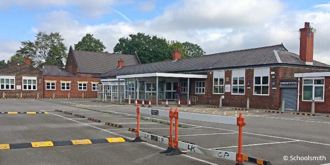 Lower Kersal Community Primary School, Salford M7