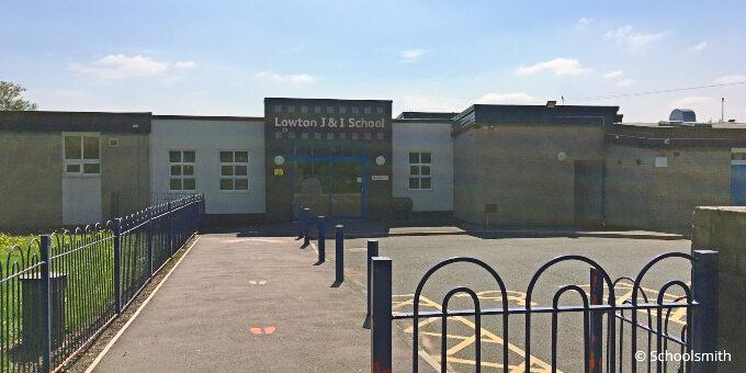 Lowton Junior and Infant School, Warrington WA3