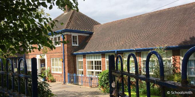 Oldfield Brow Primary School, Altrincham WA14