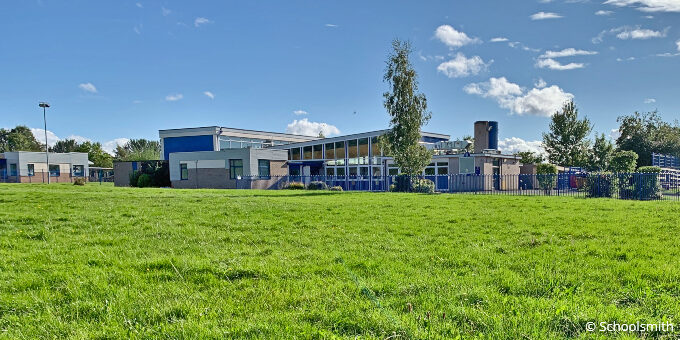 Our Lady of Pity Roman Catholic Primary School, Greasby CH49