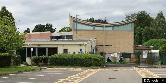 Park Road Academy Primary School, Timperley WA14