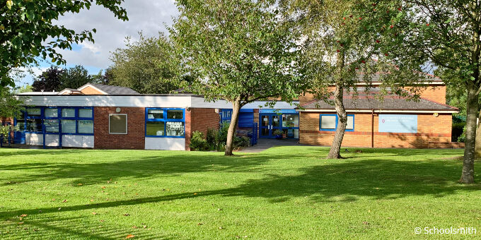 St Andrew's Church of England Primary School, Bebington CH63