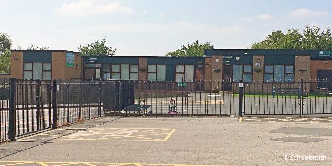 St Bede's Catholic Junior School, Widnes WA8