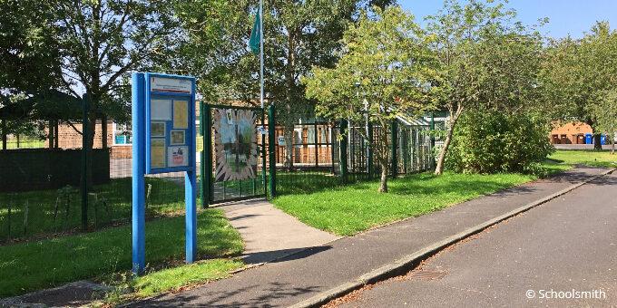 St Catherine's Catholic Primary School, Lowton WA3