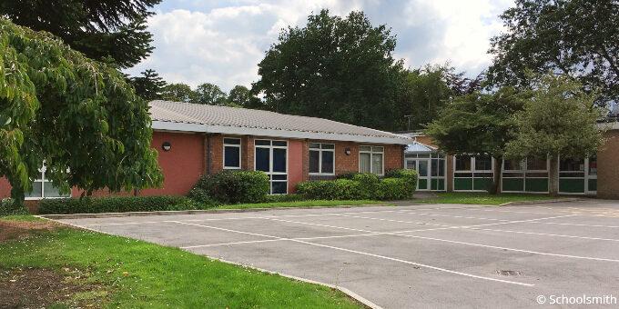 St Vincent's Roman Catholic Primary School, Knutsford WA16