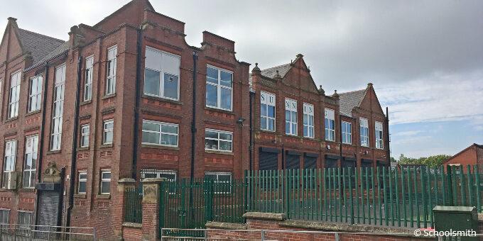 Sunning Hill Primary School, Bolton BL3