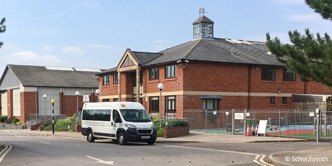 The Grange Junior School, Hartford, Northwich CW8