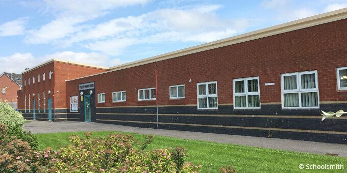 Tyldesley Primary School, Manchester M29