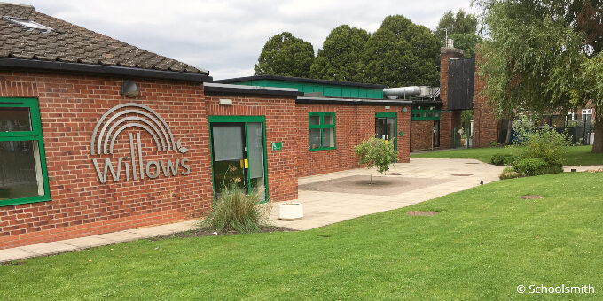 Willows Primary School, Timperley WA15
