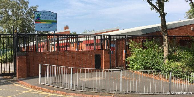 Windmill Hill Primary School, Runcorn WA7