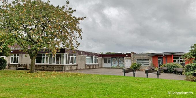 Woodfall Primary School, Little Neston, Neston CH64