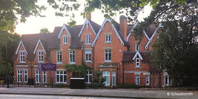 Hilden Grange School, Tonbridge TN10