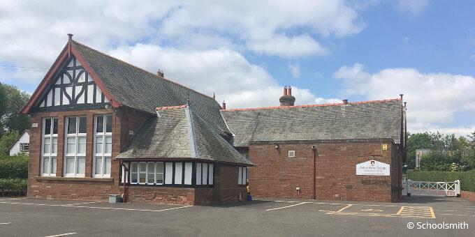 Abbey Gate College, Infant & Junior School, Chester CH3