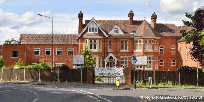 Claires Court Junior Schools, Maidenhead SL6