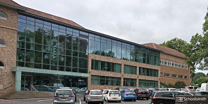 Edgbaston High Preparatory School