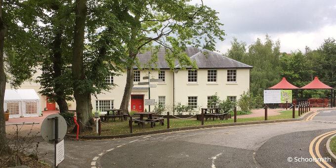 Hallfield School, Edgbaston