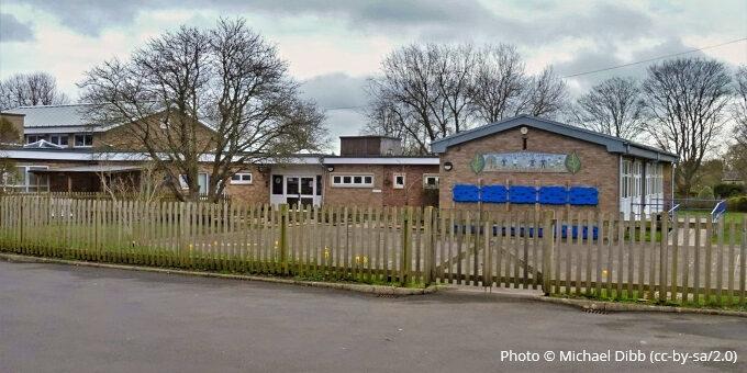 Holt Voluntary Controlled Primary School, Trowbridge BA14