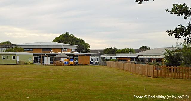 Manorfield Primary and Nursery School, Horley RH6
