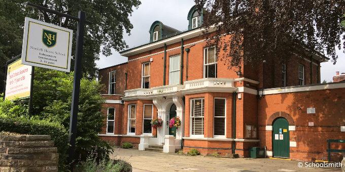 Norfolk House School, Edgbaston