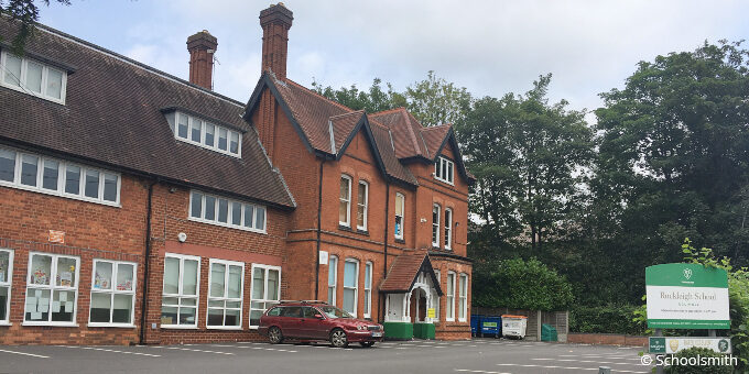 Ruckleigh School, Solihull