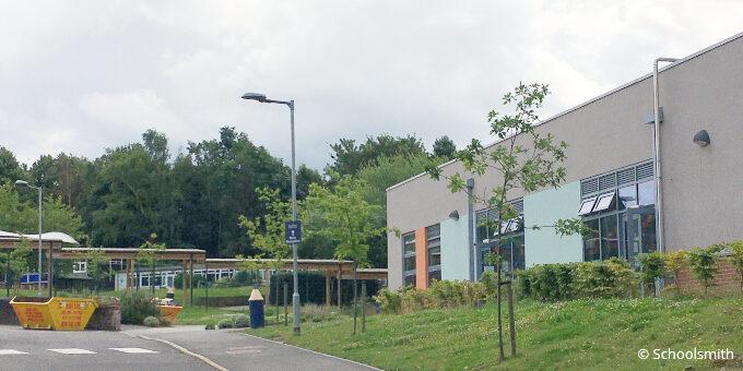 Sevenoaks Primary School